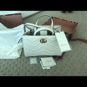 Brand new Auth Gucci bag